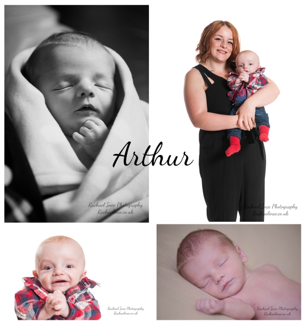 arthur-collage